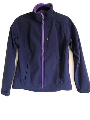 Double Diamond Fleece Jacket for Sale in WARRENSVL HTS, OH