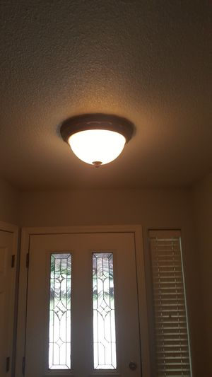 Celing light for Sale in Oroville, CA