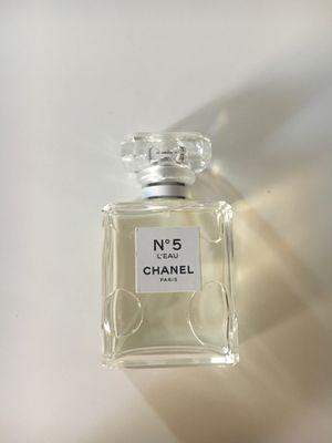 Chanel perfume for Sale in Glendale, AZ