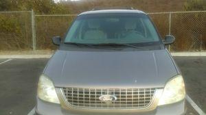 2004 Ford freestar minivan for Sale in Escondido, CA