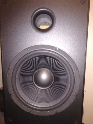 DJ Equipment JBL SUBWOOFER, Wharfedale diamond 8.2 ProActive, XENYX 502, M-AUDIO **make me an offer/Trade for decent, fast laptop for Sale in Chandler, AZ