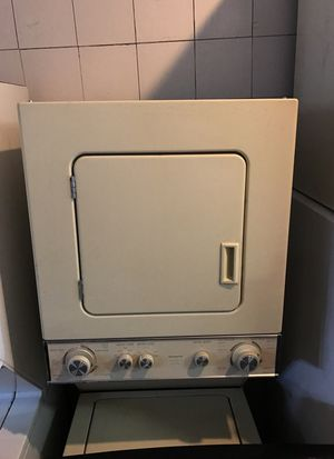 Kenmore 24 inch stack washer and dryer (electric) for Sale in Philadelphia, PA