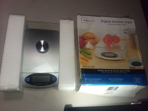 Kitchen Scale for Sale in St. Louis, MO