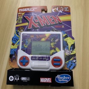 X-men Handheld Tiger Game for Sale in Chicago, IL