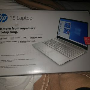 HP Touchscreen Laptop for Sale in Daly City, CA