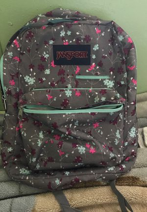 jansport backpack for Sale in Ontario, CA