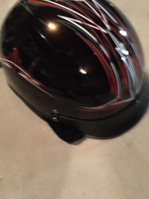 Motorcycle helmet for Sale in Dakota Dunes, SD