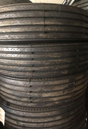 Annaite 295/75R 22.5 low pro tires 16 ply for Sale in Rio Linda, CA