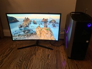 Gaming or editing computer for Sale in Gardendale, AL