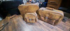 Vintage luggage rare for Sale in Petersburg, VA