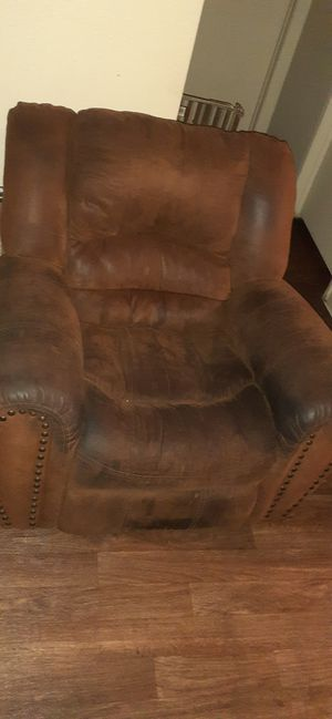 Free Recliner!! for Sale in Imperial Beach, CA
