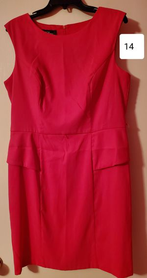 Pink dress for Sale in New Lenox, IL