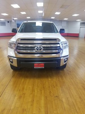 2016 Toyota Tundra SR5 for Sale in Manassas, VA