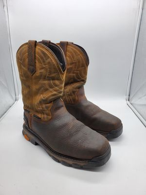 Men's Ariat Work Boots Size 10.5 ee for Sale in Pico Rivera, CA