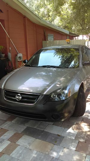 03 Nissan Altima whole or Parts for Sale in Zolfo Springs, FL