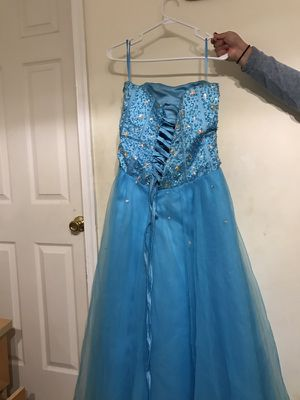 Quinceanera dress for Sale in Morrisville, PA