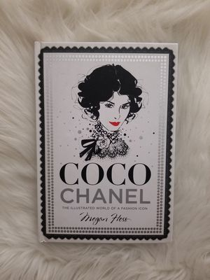 Coco Chanel book for Sale in Los Angeles, CA