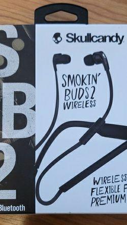 Skullcandy Wireless Ear Buds Brand New for Sale in Auburn,  WA