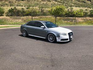 07 Audi A4 Turbo for Sale in Kapolei, HI