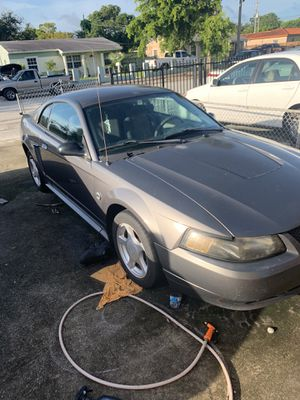2004 mustang for sale or trade for Sale in Miami, FL