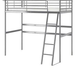 Ikea top bunk bed for Sale in San Diego, CA