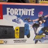 Nintendo Switch Fortnite Bundle for Sale in Dallas, TX