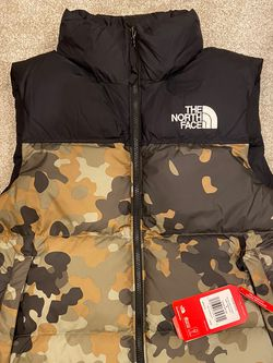 The North Face Men's Vest - M for Sale in Long Beach,  CA