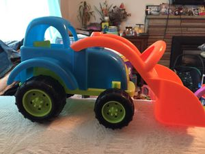 Kids Toy Tractor for Sale in Salt Lake City, UT
