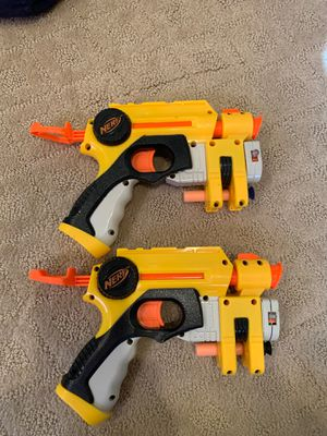 Nerf guns for Sale in Redlands, CA