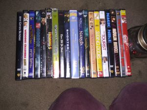 Misc Movies, XBox Games, Books for Sale in Payson, AZ