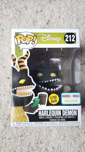 Harlequin Demon Funko Pop for Sale in Dublin, CA
