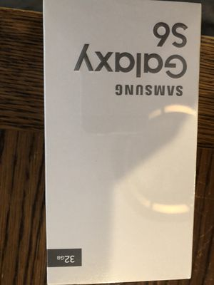 Samsung Galaxy S6 for Sale in Millmont, PA