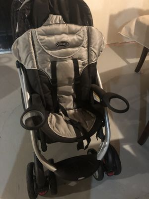 Double stroller for Sale in Sterling Heights, MI