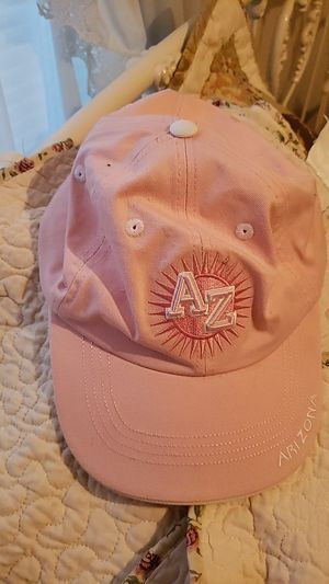 Pink baseball hat for Sale in Peoria, AZ