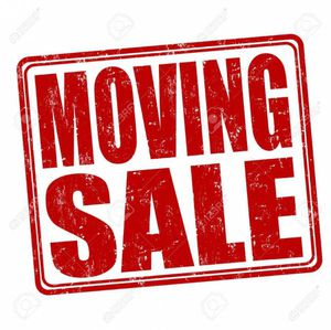 MOVING SALE TODAY ONLY! FURNITURE, APPLIANCES, CHILDRENS CLOTHES AND TOYS, HOME DECOR AND MUCH MORE!!! for Sale in Bothell, WA