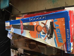 Disney's planes guitar for Sale in Poway, CA