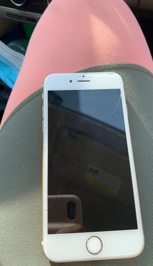 iPhone 6s for Sale in Hanover, NJ