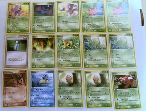 25 pokemon cards 2004 for Sale in Issaquah, WA
