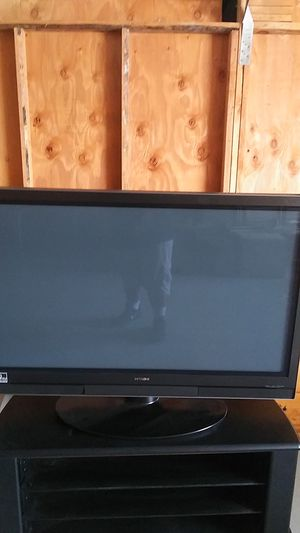 HD 1080 55' inch TV Hitachi for Sale in Fresno, CA