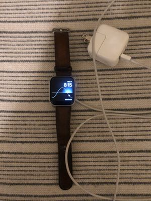 Apple Watch series 4 for Sale in Minneapolis, MN