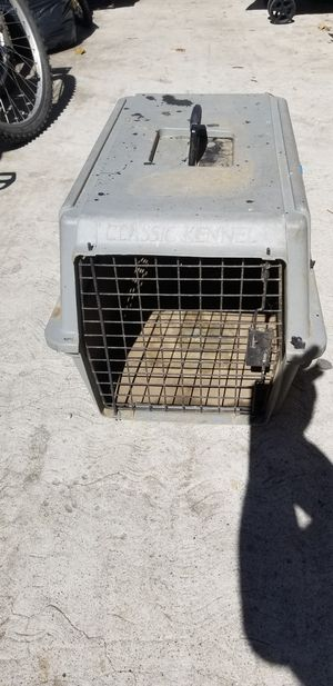 Dog house/carrier/cage for Sale in Los Angeles, CA