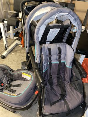New And Used Double Stroller For Sale In Tucson Az Offerup