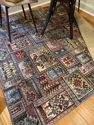 6' Square Rug for Sale in Washington, DC