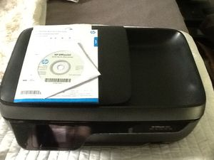 HP Printer just 4 months old. for Sale in Eau Claire, WI