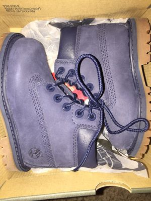 Toddlers Timberland Boots NEW size 5.5/8.5 for Sale in St. Louis, MO