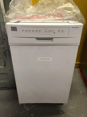 "NEW FRIGIDAIRE 18"" DISHWASHER for Sale in Glen Burnie, MD"