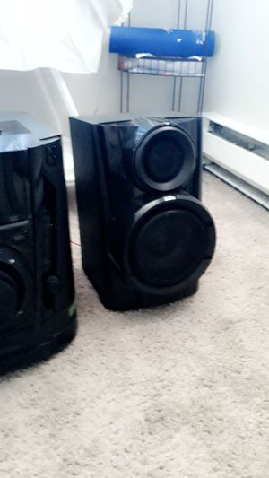 LG BLUETOOTH SPEAKERS for Sale in Kent, WA