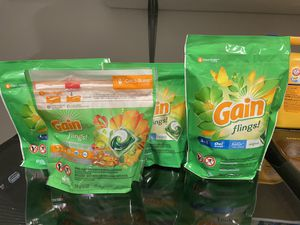 Gain fling pods for Sale in Silver Spring, MD