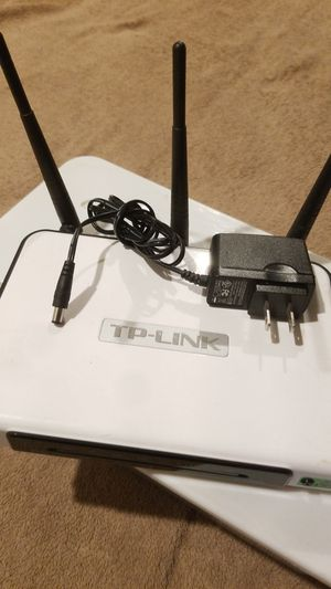 Wifi router for Sale in Bell Gardens, CA