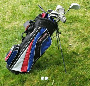 Golf Clubs Avatar Launch Series Right Handed for Sale in Erial, NJ